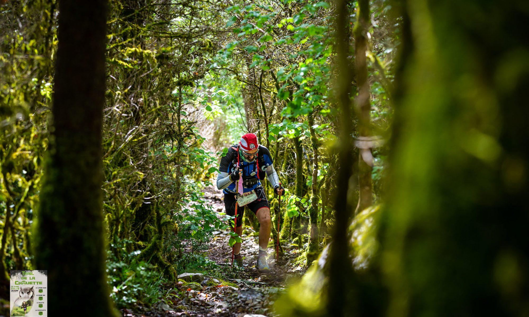 5 ème édition du Trail de la Chouette annulée et reportée au 25 avril 2021